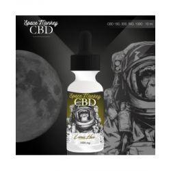 Lemon Haze Space Monkey