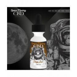 Orange Bud Space Monkey