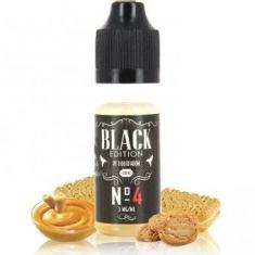 Numéro 4 - Black Edition Liquid'Arom