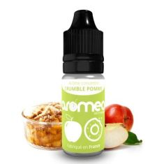 CRUMBLE POMME AROMEA