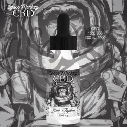 Base CBD terpènes Space Monkey