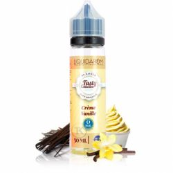 Crème Vanille 50ml