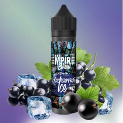 Blackcurrent Ice 50ml Empire Brew
