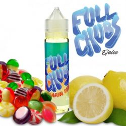 Main Squeeze Full Chubs 60 ml Main Squeeze Full Chubs 60 ml     Partager      Partager     Tweet     Google+     Pinterest  Ma