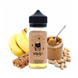 Yogi Original Peanut Butter Banana 100 ml