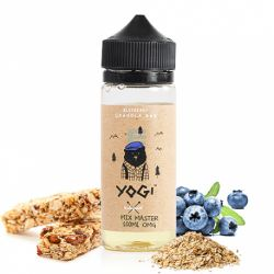 Yogi Original Blueberry100 ml