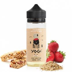 Yogi Original Strawberry100 ml
