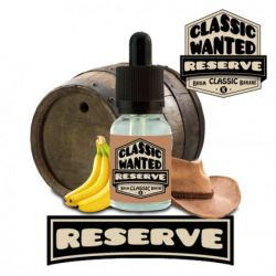 Classic Wanted Reserve