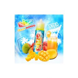 Fruizee Crazy Mango 50ml