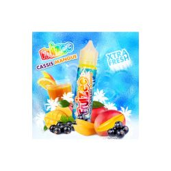 Fruizee Cassis Mangue 50ml