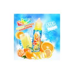 Fruizee Citron Orange Mandarine 50ml