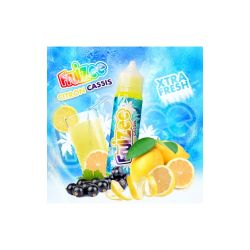 Fruizee Citron Cassis 50ml