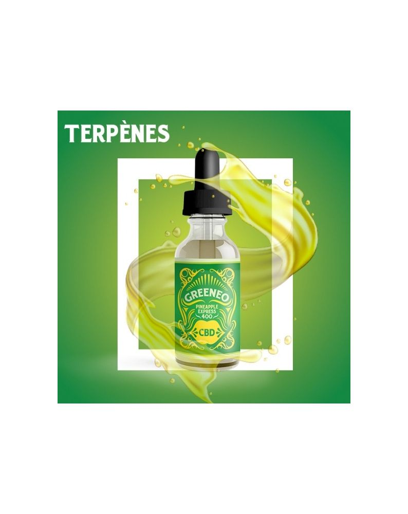 Pineapple Express Greeneo