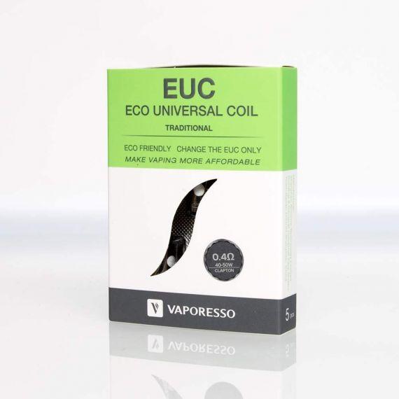 résistances EUC Veco Tank Vaporesso