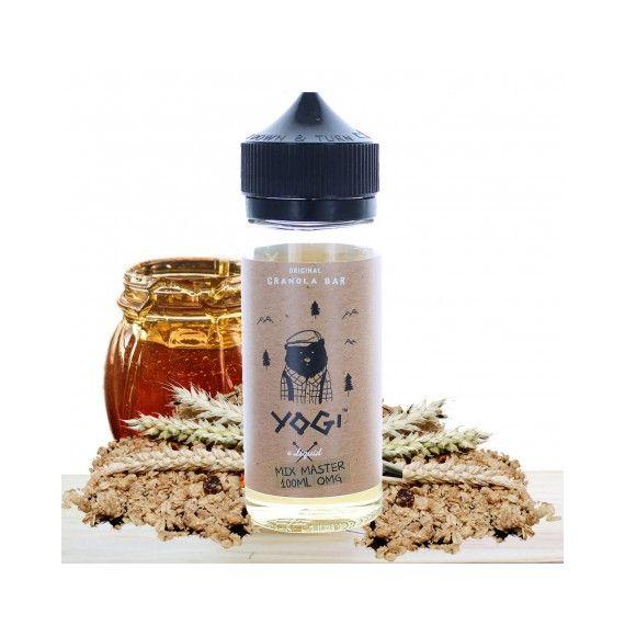 Yogi Original Granola Bar100 ml