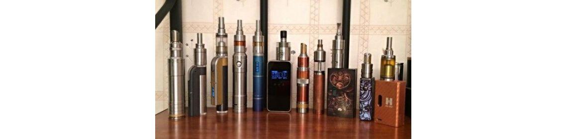 E.Cigarettes